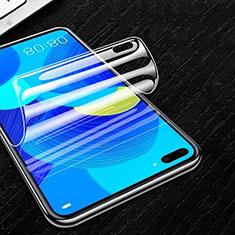 Ultra Clear Full Screen Protector Film for Huawei Nova 6 5G Clear