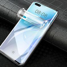 Ultra Clear Full Screen Protector Film for Huawei Nova 8 Pro 5G Clear