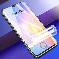 Ultra Clear Full Screen Protector Film for Huawei Nova 8 SE 5G Clear