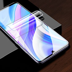 Ultra Clear Full Screen Protector Film for Huawei Y8p Clear