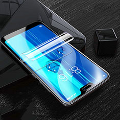 Ultra Clear Full Screen Protector Film for Huawei Y8s Clear