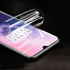 Ultra Clear Full Screen Protector Film for OnePlus 7T Clear