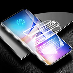 Ultra Clear Full Screen Protector Film for OnePlus 8 Clear