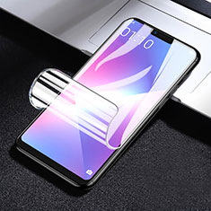 Ultra Clear Full Screen Protector Film for Oppo A12e Clear