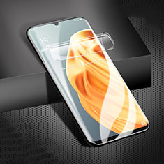 Ultra Clear Full Screen Protector Film for Oppo A91 Clear