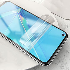 Ultra Clear Full Screen Protector Film for Oppo A92 Clear