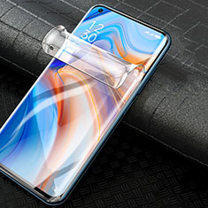 Ultra Clear Full Screen Protector Film for Oppo Reno4 Pro 5G Clear