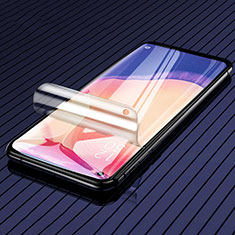 Ultra Clear Full Screen Protector Film for Oppo Reno4 SE 5G Clear