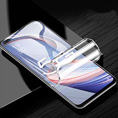 Ultra Clear Full Screen Protector Film for Oppo Reno4 Z 5G Clear