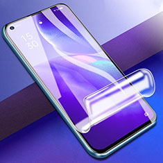 Ultra Clear Full Screen Protector Film for Oppo Reno5 5G Clear