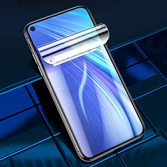 Ultra Clear Full Screen Protector Film for Realme 6 Clear