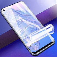 Ultra Clear Full Screen Protector Film for Realme V5 5G Clear