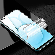 Ultra Clear Full Screen Protector Film for Realme X50 5G Clear