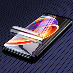 Ultra Clear Full Screen Protector Film for Realme X7 Pro 5G Clear