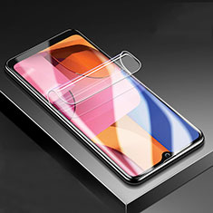 Ultra Clear Full Screen Protector Film for Samsung Galaxy A20s Clear