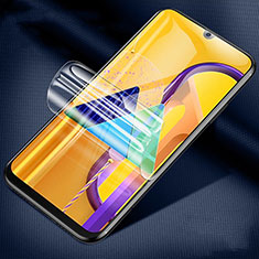 Ultra Clear Full Screen Protector Film for Samsung Galaxy M21 Clear