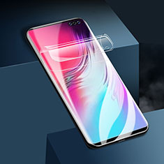 Ultra Clear Full Screen Protector Film for Samsung Galaxy S10 5G SM-G977B Clear