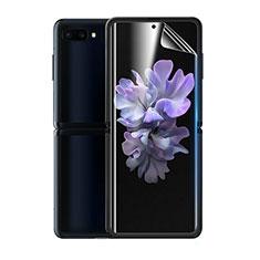 Ultra Clear Full Screen Protector Film for Samsung Galaxy Z Flip 5G Clear