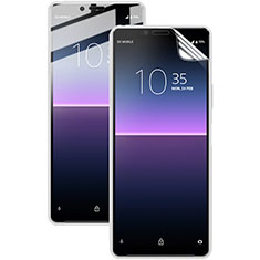 Ultra Clear Full Screen Protector Film for Sony Xperia 10 II Clear