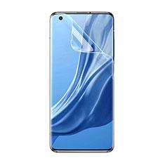Ultra Clear Full Screen Protector Film for Xiaomi Mi 11 5G Clear