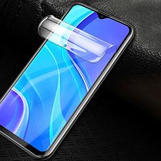 Ultra Clear Full Screen Protector Film for Xiaomi Redmi 9A Clear