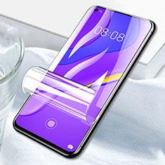 Ultra Clear Full Screen Protector Film K01 for Huawei Nova 7 SE 5G Clear