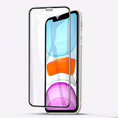 Ultra Clear Full Screen Protector Tempered Glass F02 for Apple iPhone 11 Pro Black