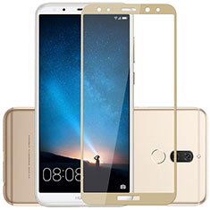 Ultra Clear Full Screen Protector Tempered Glass F02 for Huawei G10 Gold