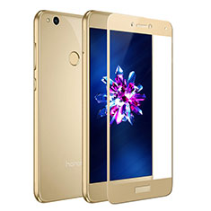Ultra Clear Full Screen Protector Tempered Glass F02 for Huawei GR3 (2017) Gold
