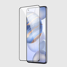 Ultra Clear Full Screen Protector Tempered Glass F02 for Huawei Honor 30 Black