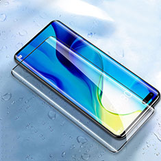 Ultra Clear Full Screen Protector Tempered Glass F02 for Huawei Honor 30 Pro Black