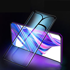 Ultra Clear Full Screen Protector Tempered Glass F02 for Huawei Honor 9X Black