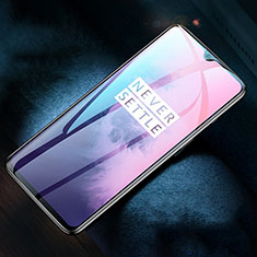 Ultra Clear Full Screen Protector Tempered Glass F02 for OnePlus 7T Black