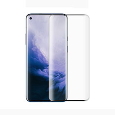 Ultra Clear Full Screen Protector Tempered Glass F02 for OnePlus 8 Pro Black