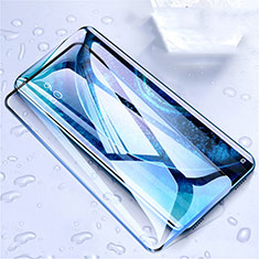 Ultra Clear Full Screen Protector Tempered Glass F02 for Oppo Find X2 Pro Black