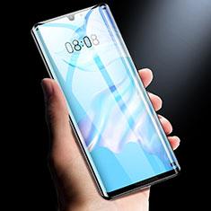 Ultra Clear Full Screen Protector Tempered Glass F02 for Xiaomi Mi Note 10 Lite Black