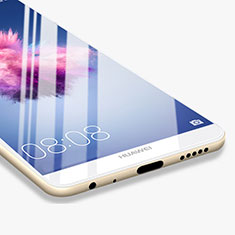 Ultra Clear Full Screen Protector Tempered Glass F03 for Huawei Enjoy 7S White