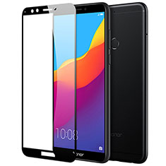 Ultra Clear Full Screen Protector Tempered Glass F03 for Huawei Enjoy 8e Black