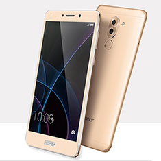 Ultra Clear Full Screen Protector Tempered Glass F03 for Huawei GR5 (2017) Gold