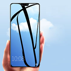 Ultra Clear Full Screen Protector Tempered Glass F03 for Huawei Honor 9X Lite Black