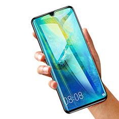 Ultra Clear Full Screen Protector Tempered Glass F03 for Huawei Mate 20 Black