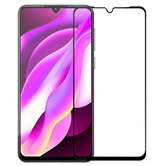 Ultra Clear Full Screen Protector Tempered Glass F03 for Oppo A5 (2020) Black
