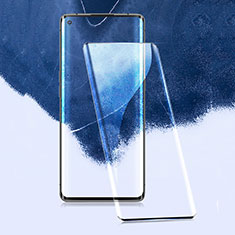 Ultra Clear Full Screen Protector Tempered Glass F03 for Oppo Find X2 Black