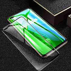 Ultra Clear Full Screen Protector Tempered Glass F03 for Realme X50 Pro 5G Black