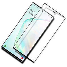 Ultra Clear Full Screen Protector Tempered Glass F03 for Samsung Galaxy S20 5G Black