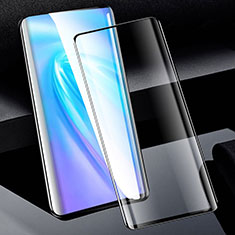 Ultra Clear Full Screen Protector Tempered Glass F03 for Vivo Nex 3 Black