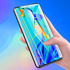 Ultra Clear Full Screen Protector Tempered Glass F03 for Xiaomi Mi Note 10 Black
