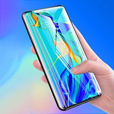 Ultra Clear Full Screen Protector Tempered Glass F03 for Xiaomi Mi Note 10 Lite Black