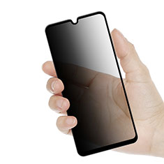 Ultra Clear Full Screen Protector Tempered Glass F03 for Xiaomi Redmi Note 8 Black