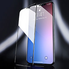 Ultra Clear Full Screen Protector Tempered Glass F04 for Apple iPhone 11 Pro Max Black